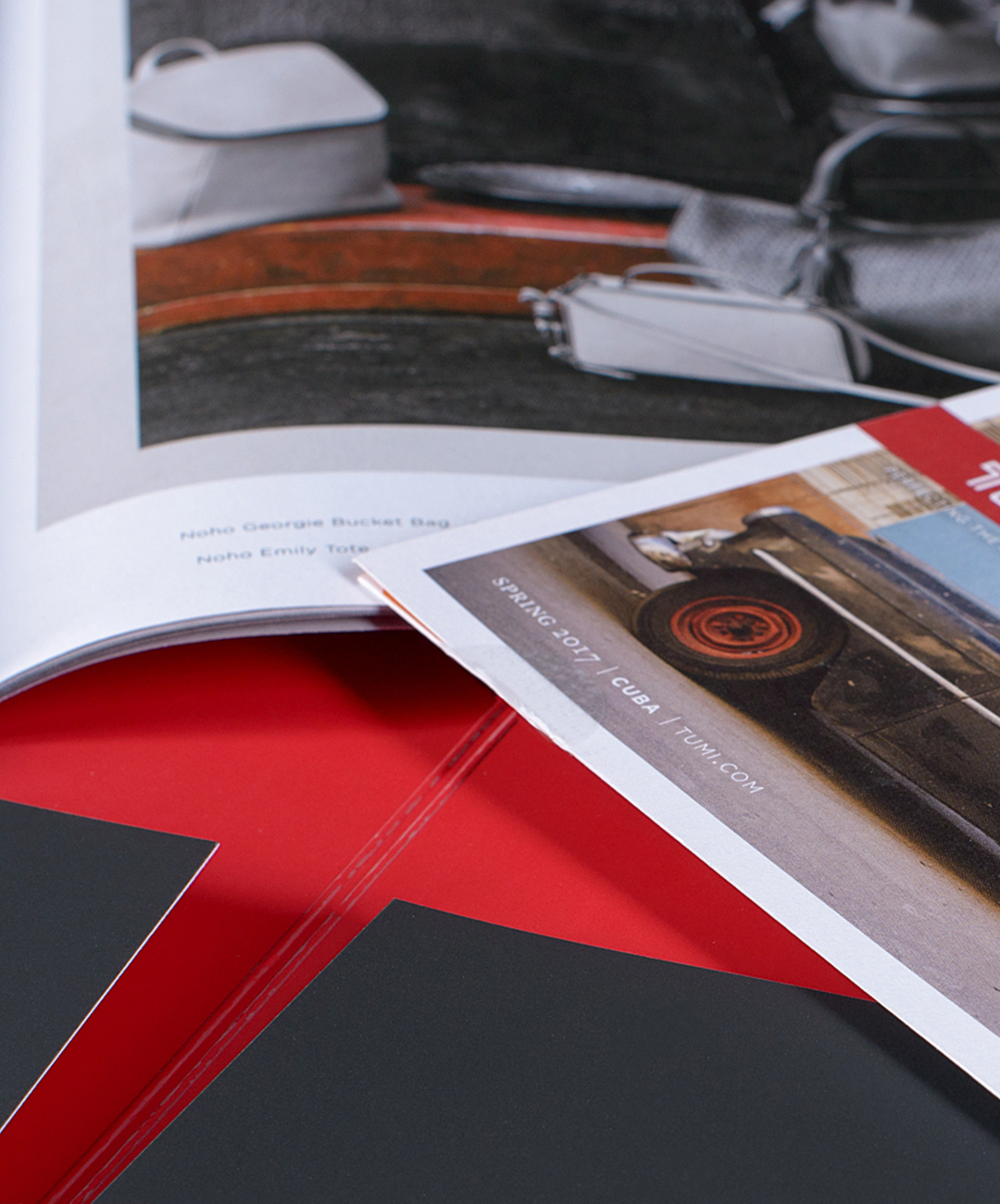 Grafika offers a full range of commercial printing services to meet the needs of even the most demanding applications.